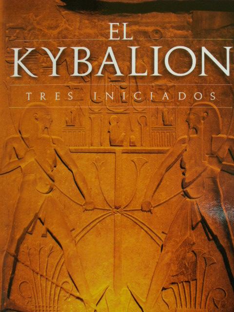 El kybalion - Los tres iniciados