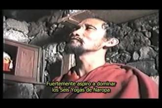 Los Yogis del Tibet